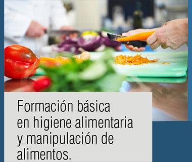 Boton manipulador alimentos empleo la vall d 39 uixo - Higiene alimentaria y manipulacion de alimentos ...